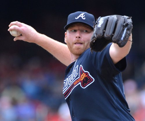 Reports: Former Braves P Tommy Hanson in coma