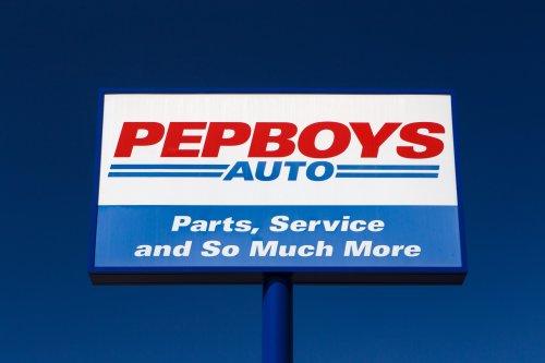 Billionaire investor Carl Icahn bumps bid for Pep Boys to more than $1B