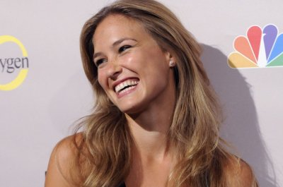 Bar Refaeli is pregnant with her first child
