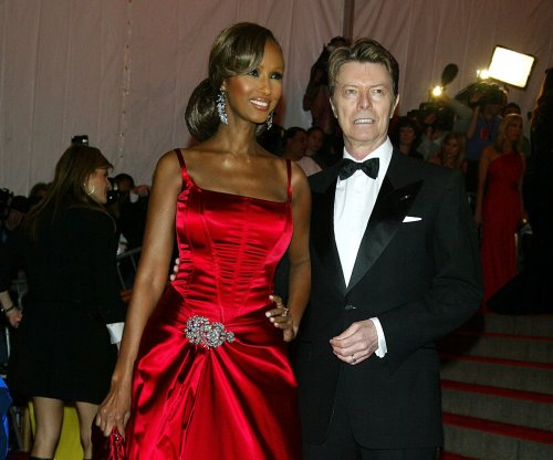 Iman returns to Twitter after weeks-long hiatus following Bowie's death