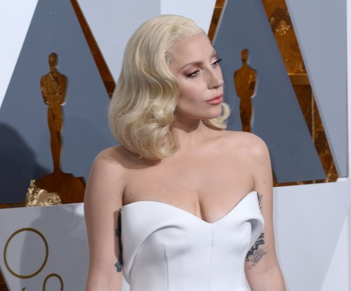 Lady Gaga gets matching tattoos with sexual assault survivors