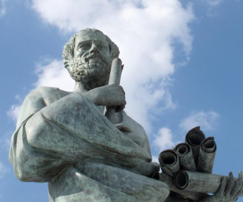 Archaeologists say they've discovered Aristotle's tomb