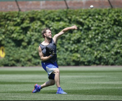 Clayton Kershaw, Los Angeles Dodgers overpower Atlanta Braves