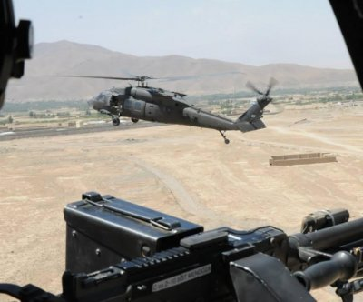 Black Hawk spare parts ordered for Taiwan and Jordan