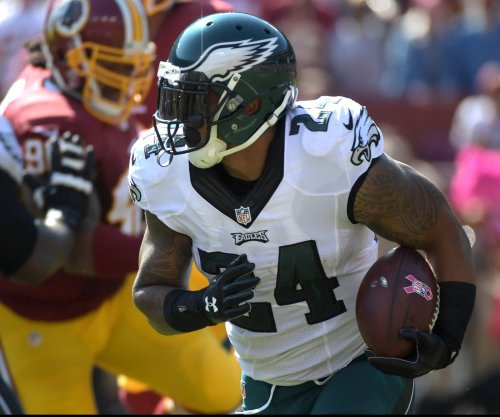 Role of Philadelphia Eagles RB Ryan Mathews becoming unclear
