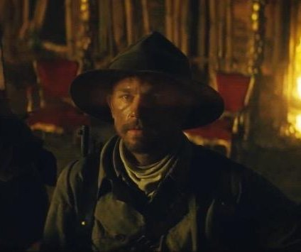 'Lost City of Z': Charlie Hunnam, Robert Pattinson star in first teaser