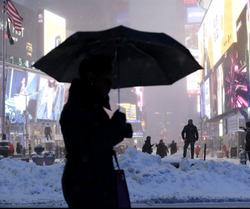 Northeast U.S. slowly returning to normal in wake of powerful winter storm