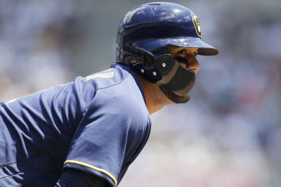 Milwaukee Brewers: Jonathan Villar, Zach Davies power win over Washington Nationals