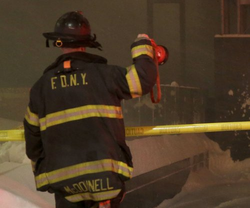 Officials investigate Brooklyn blaze that killed mother, 3 children