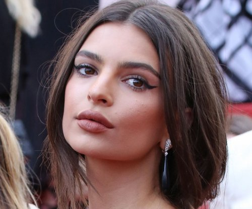 Emily Ratajkowski marries Sebastian Bear-McClard in NYC