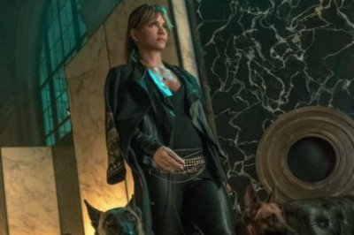 Halle Berry is 'on a mission' in new 'John Wick: Chapter 3' photo