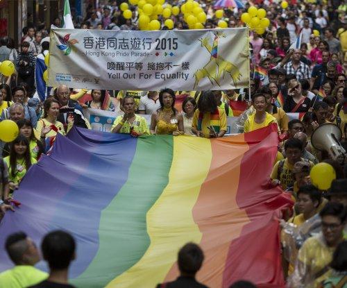 Hong Kong's high court allows same-sex spousal visas