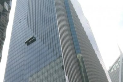 SF taxpayers face steep legal bill over sinking, leaning skyscraper