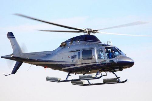 Portuguese air force to buy five AW119KX helicopters