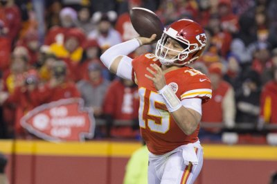 AFC Playoffs: Chiefs aim to begin rare playoff run vs. rising Colts