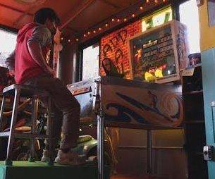 Seattle arcade unveils 'touchless' pinball machines
