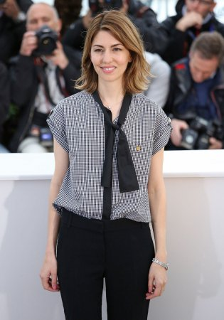 Sofia Coppola, Willem Dafoe named to Cannes jury