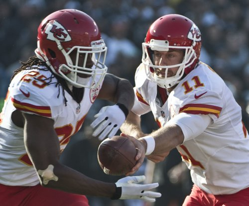 Charles, Chiefs rushing attack downs Seahawks
