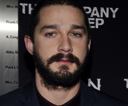 Shia Labeouf's motivational video screams 'DO IT!'