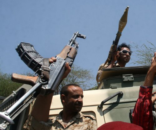 U.N.'s Ban calls for Ramadan cease-fire in Yemen
