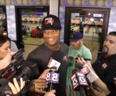 Tampa Bay Buccaneers name Winston starting quarterback