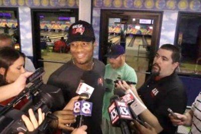Tampa Bay Buccaneers name Winston starting quarterback