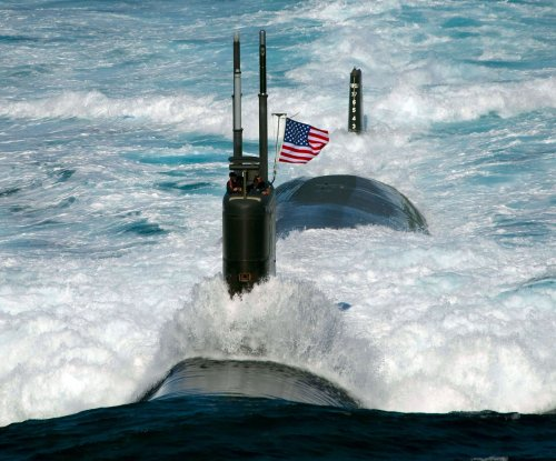 General Dynamics receives U.S. Navy contract for submarine planning