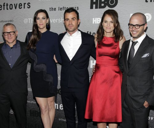 Justin Theroux's 'Leftovers' is renewed for a third and final season