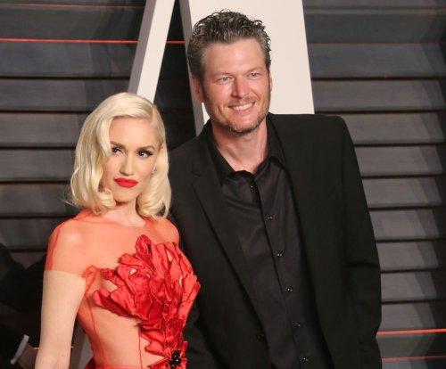Pharrell: Blake Shelton, Gwen Stefani romance 'a miracle'