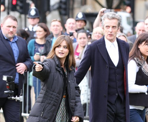 'Doctor Who' to stream exclusively on Amazon starting May 27