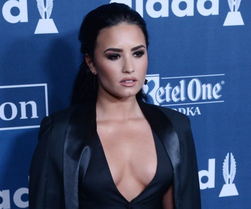 Demi Lovato teases cover to 'I Will Survive'