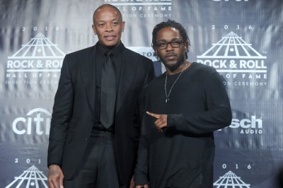 Dr. Dre handcuffed, searched by police outside Malibu residence