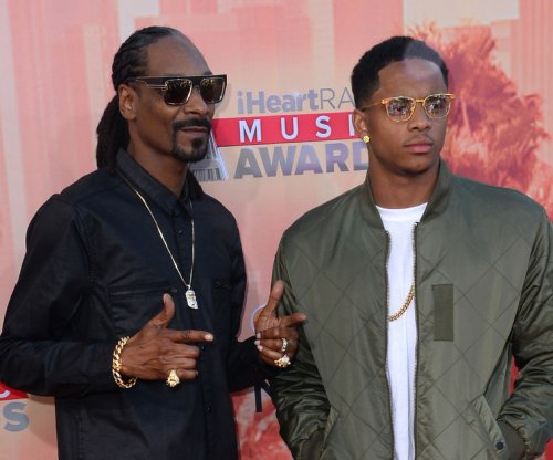 Cordell Broadus: Snoop Dogg's son quits UCLA team again