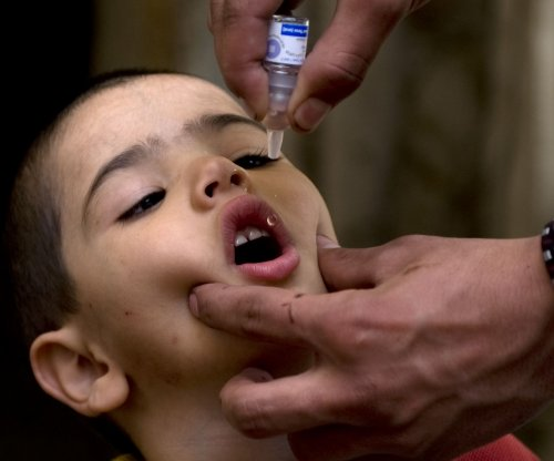 Two children in Nigeria diagnosed with polio