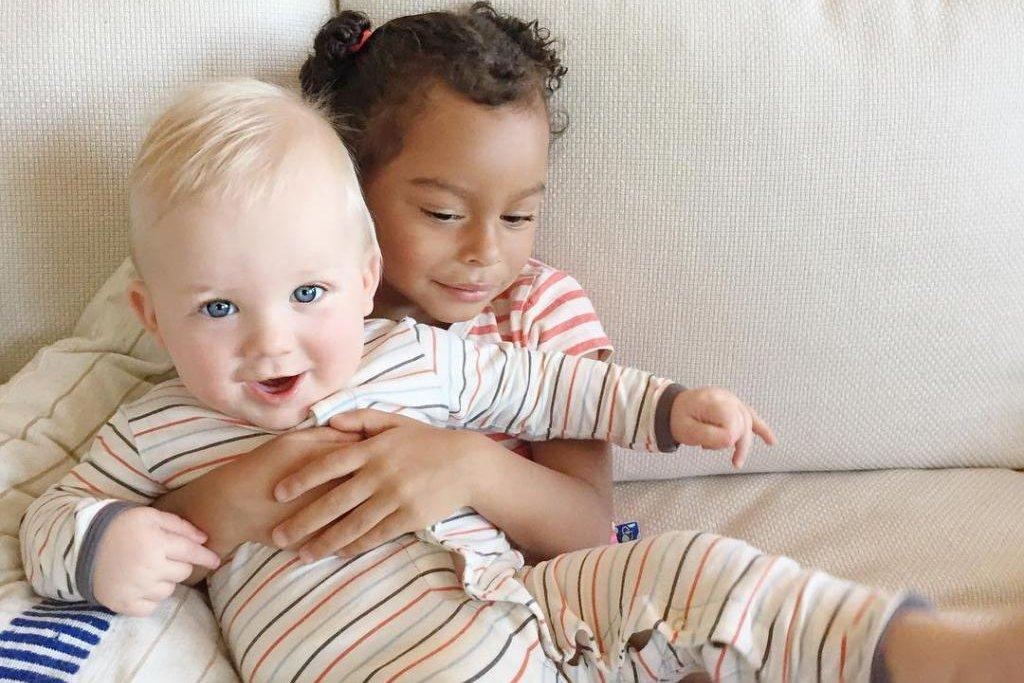Katherine Heigl New Baby