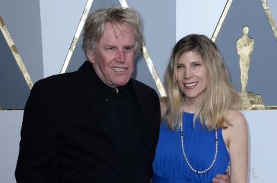 Gary Busey is joining the cast of off-Broadway's 'Perfect Crime' for two weeks