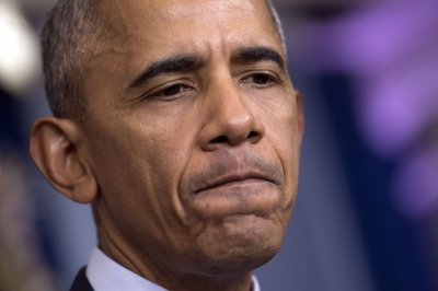 Obama leaves legacy of death, destruction in Middle East