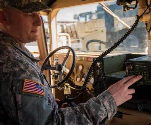 Harris secures $403 million tactical radio support contract