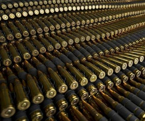 Orbital ATK making non-standard ammunition for U.S. allies