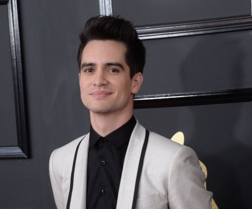 Brendon Urie of Panic! at the Disco to star on Broadway