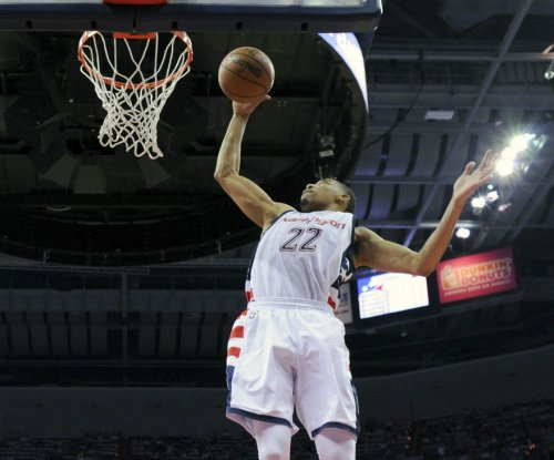 Washington Wizards plan to match Otto Porter Jr.'s max offer from Brooklyn Nets