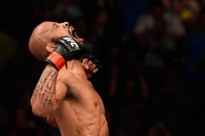 UFC 215 preview, fight card: Flyweight champ Demetrious Johnson eyes history vs. Ray Borg