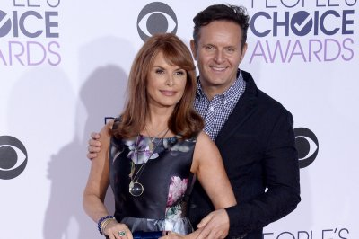 Roma Downey thanks God after stepson returns from hospital