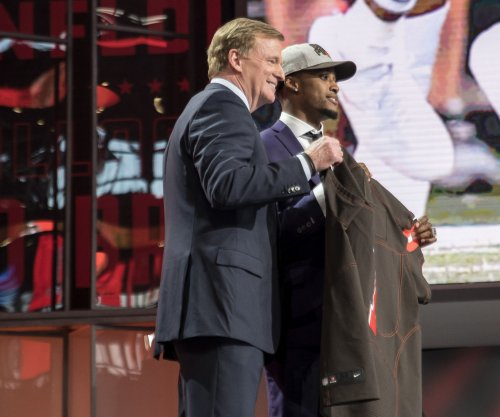 Cleveland Browns DC: Denzel Ward fills need for press cover CB
