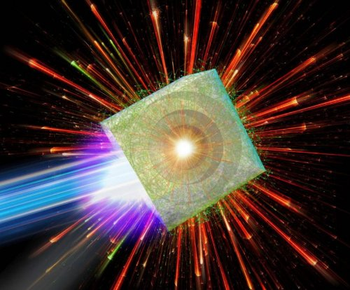Scientists propose new laser-driven particle acceleration mechanism