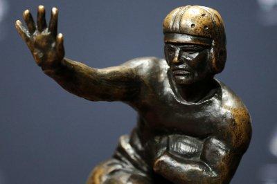 Tim Brown's Heisman Trophy sells for $435K