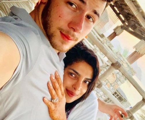 Priyanka Chopra, Nick Jonas enjoy 'marital bliss' in new photo