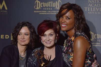 Sharon Osbourne recalls headbutting promoter over money