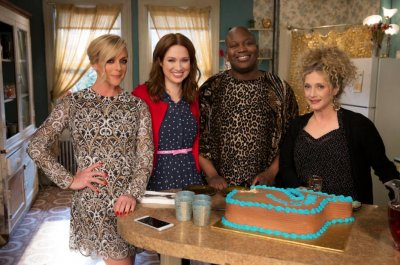 Netflix announces 'Unbreakable Kimmy Schmidt' interactive special for 2020