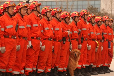 4 dead, 87 injured following roof collapse in China